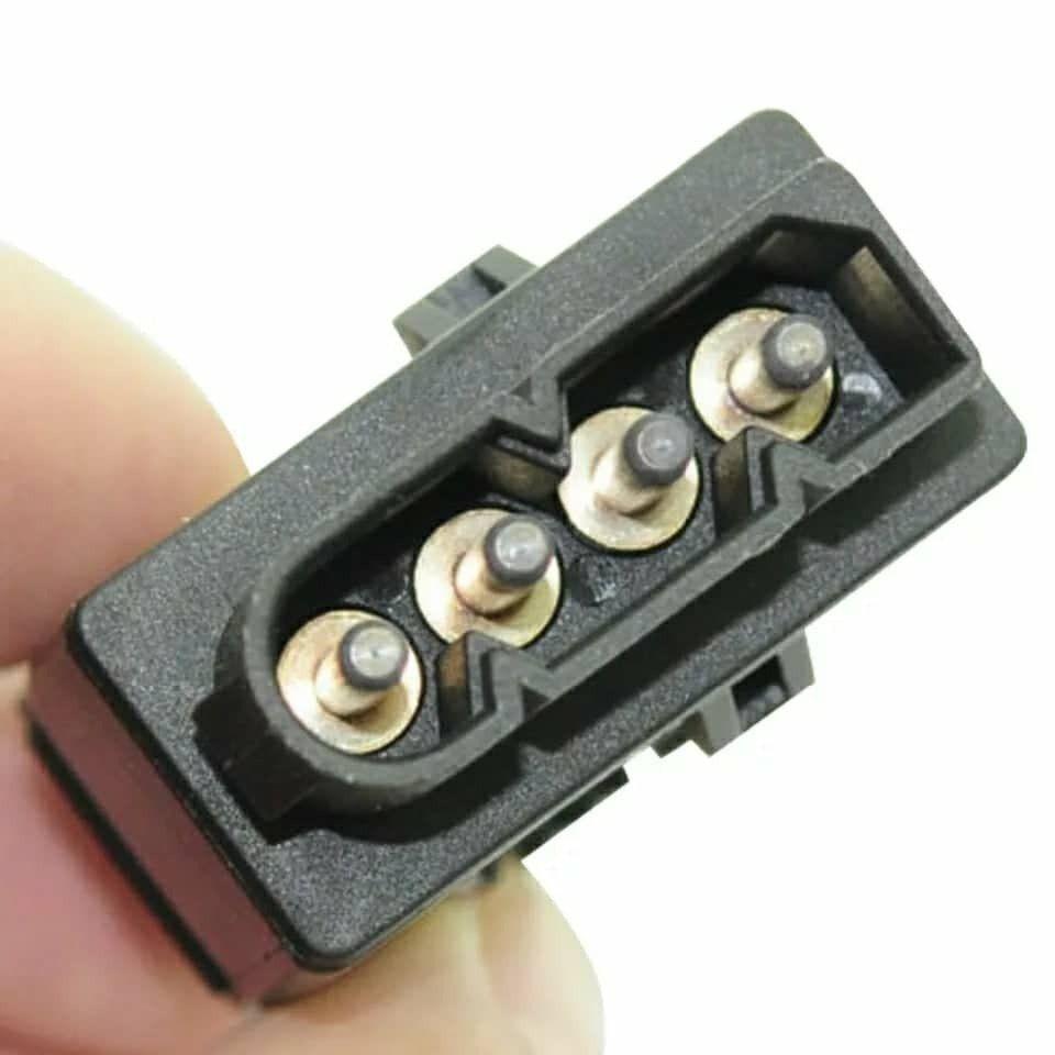 Interruptor Luz De Freio Bmw 325i 328is 323is 318ti Z3 de 1991 a 1999 - 4 Pinos
