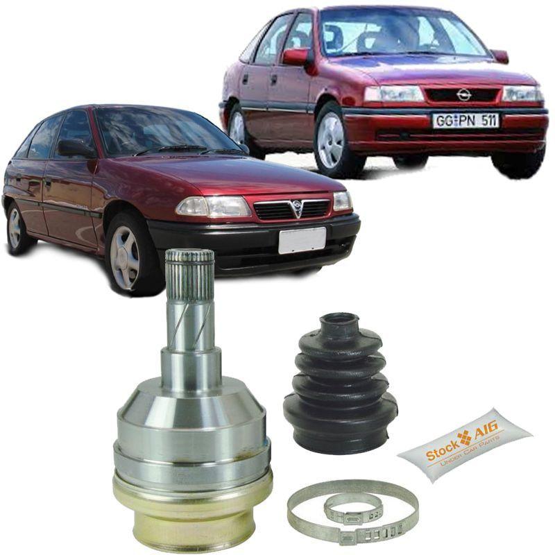 Junta Deslizante do Cambio Vectra Astra 1.8 e 2.0 de 1993 A 1996