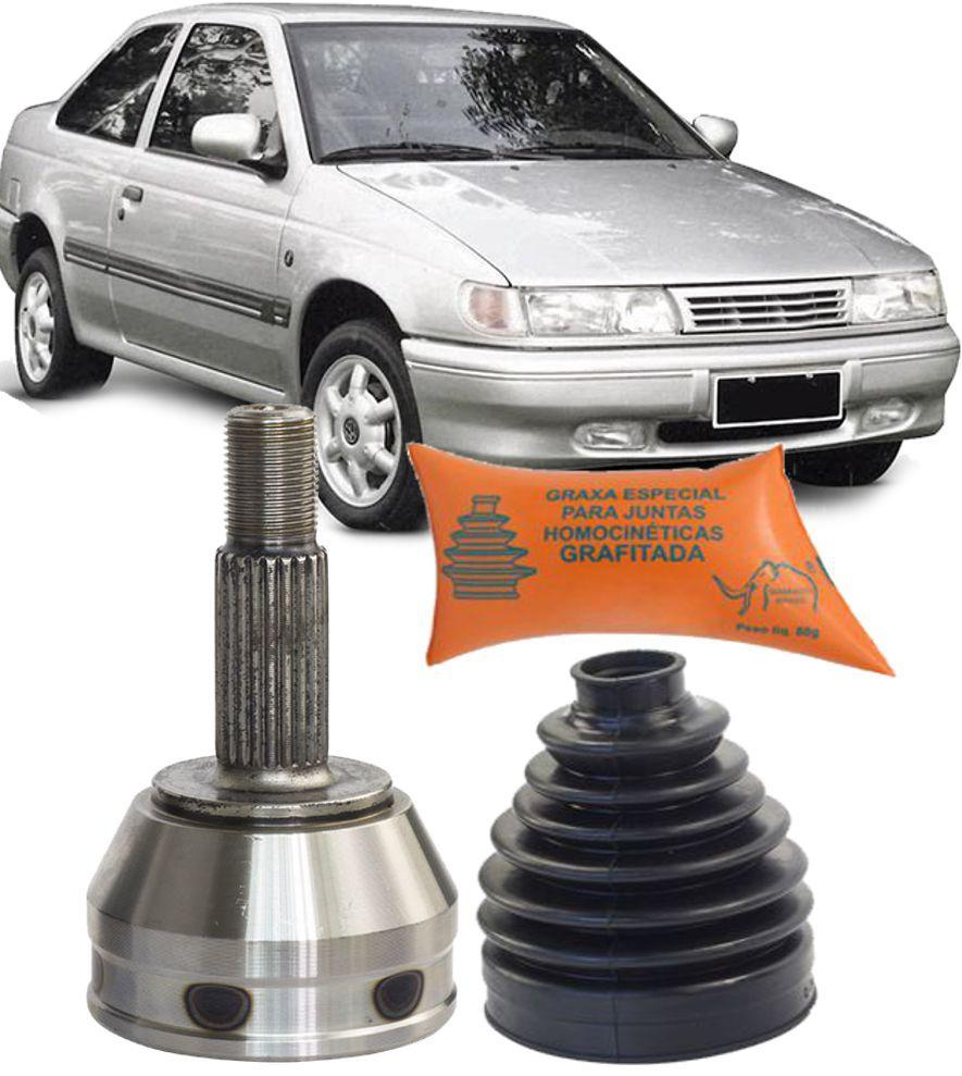 Junta Homocinetica Escort Logus e Pointer Motor Ap 1.6 de 1993 A 1996