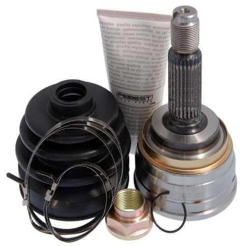 Junta Homocinetica Fiat Idea 1.4 8v Mpi Fire Flex de 2005 a 2010 - 21x22
