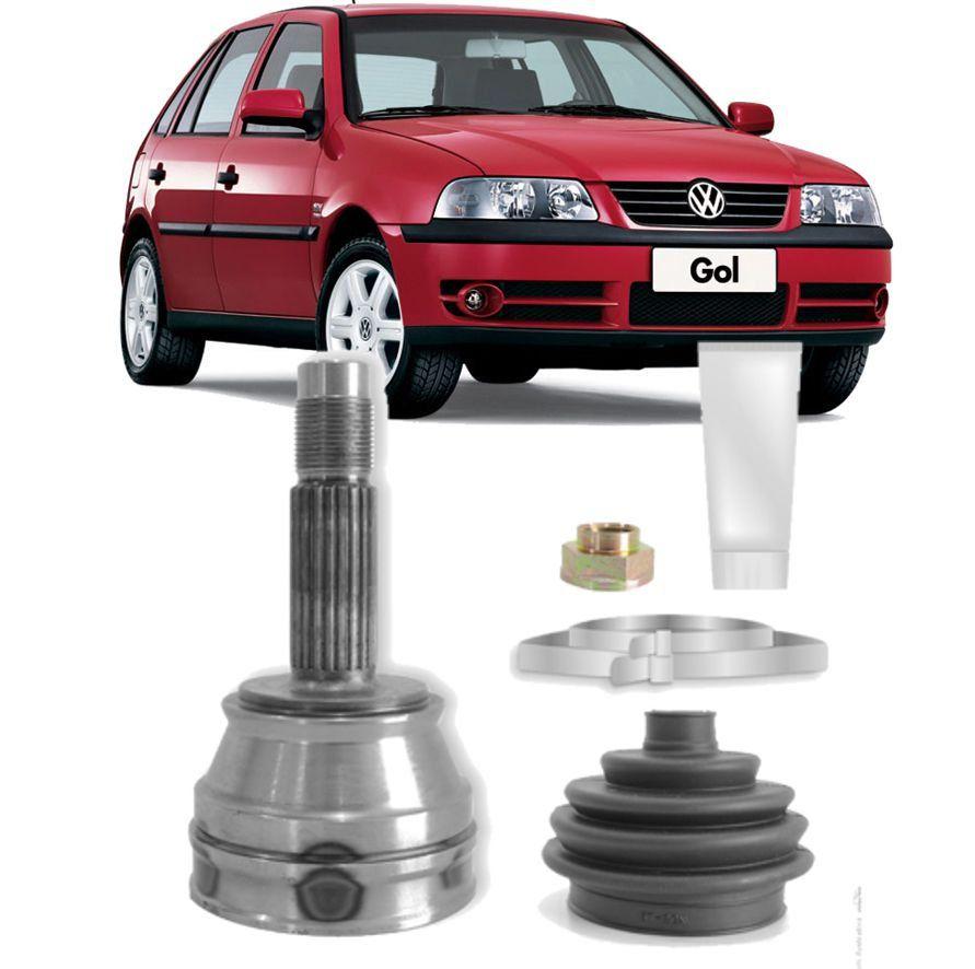 Junta Homocinetica Gol 1.0 16V Turbo e Parati 1.0 16V Turbo de 2000 a 2006