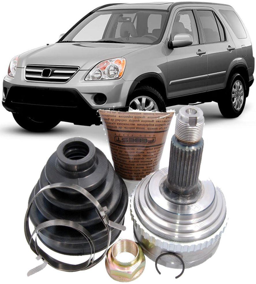 Junta Homocinetica Honda CRV 2.0 e 2.4 16v de 1997 à 2006