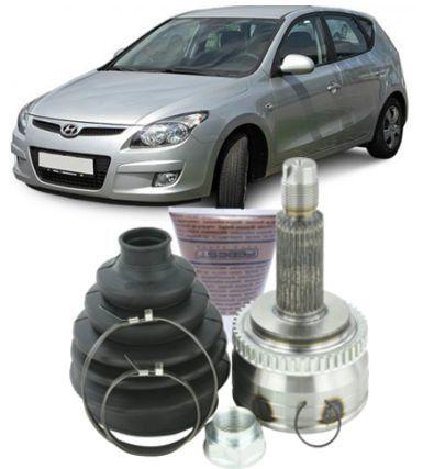 Junta Homocinetica Hyundai I30 2.0 16V Manual Com ABS de 2007 a 2012 - 22x27