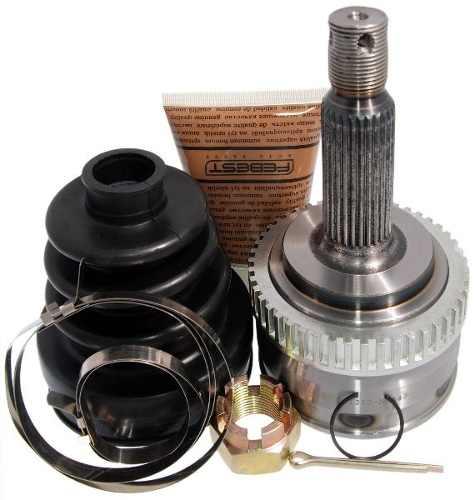 Junta Homocinetica Hyundai Tucson 2.0 16v E 2.7 24v Apos 2007 de 25X27 Mecanica