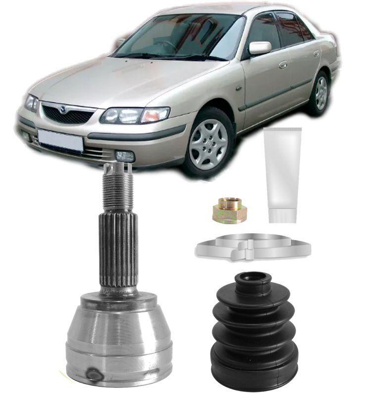 Junta Homocinetica Mazda 626 2.5 V6 Automatico de 1992 a 2000