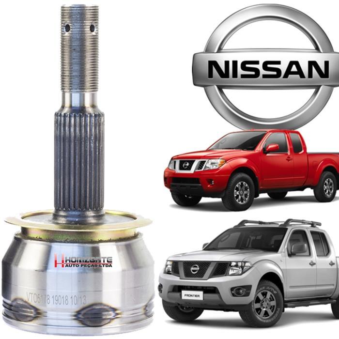 Junta Homocinetica Nissan Frontier 2.5 4x4 de 2007 a 2015 - 29x36