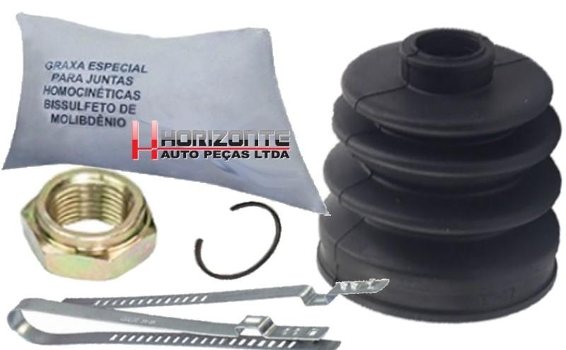 Junta Homocinetica Peugeot 307 e C4 Pallas 2.0 16v Cambio Automatico 25X34