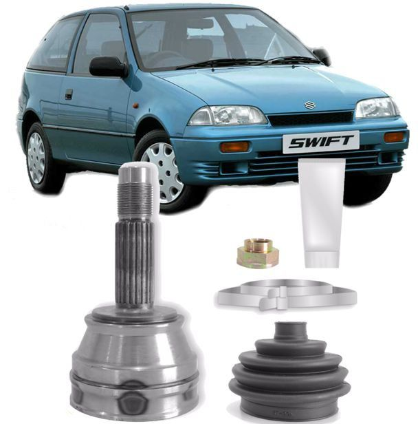 Junta Homocinetica Suzuki Swift 1.0 3cc de 1991 a 1999
