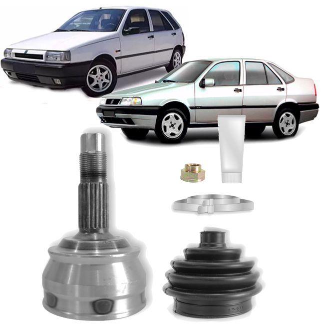 Junta Homocinetica Tempra 2.0 8v 16v Turbo Tipo 1993 a 1998 Sem Abs