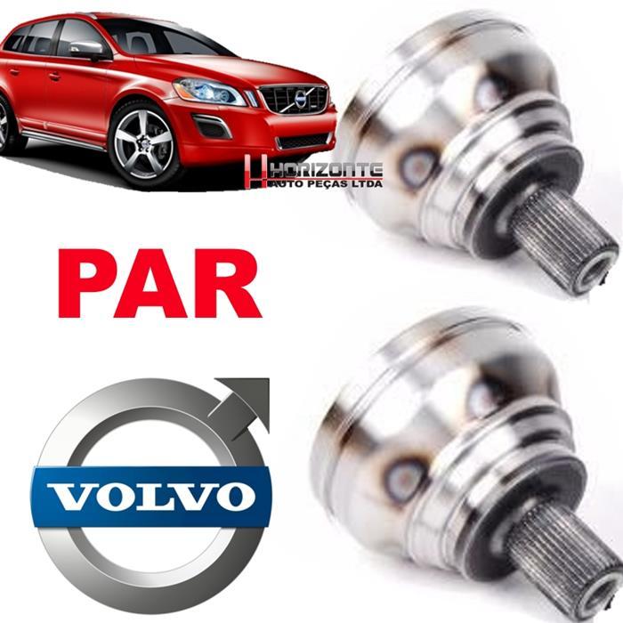 Junta Homocinetica Volvo Xc60 E Land Rover Freelander 2 PAR