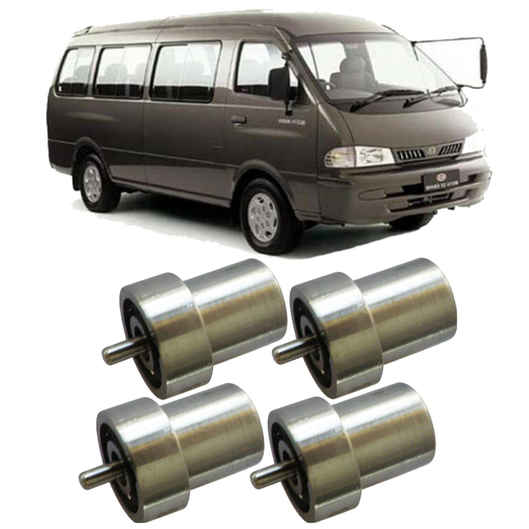 Kit 4 Bico Injetor Diesel Besta 2.7 e 3.0 H100 e K2700 - DN0PDN121