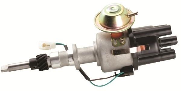 Kit Ignicao Eletronica com Distribuidor Opala E Caravam 6cc - Sem Modulo