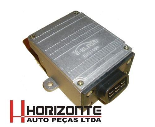 Kit Ignicao Eletronica Fiat 147 Uno Oggi Panorama 1.0 1.3 E 1.5 Tudo 100 Novo