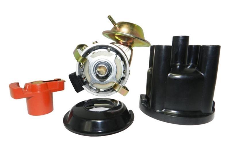 Kit Parcial de Ignicao Eletronica Gol Voyage Passat Parati Motor AP 1.6 e 1.8