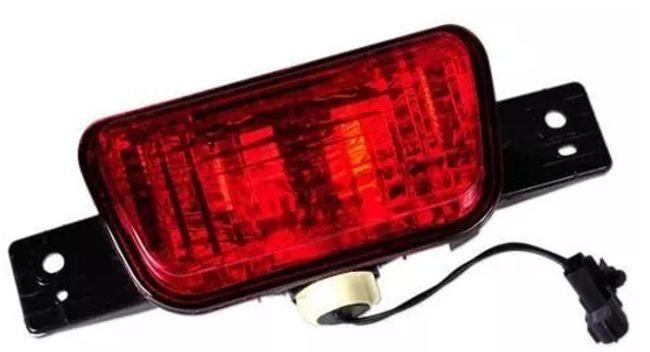 Lanterna de Neblina Estepe Pajero Full 3.2 Diesel 3.5 V6 Flex de 2007 a 2016