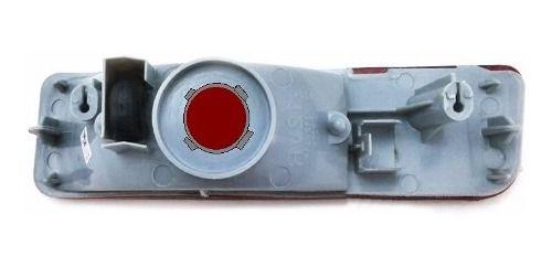 Lanterna de Neblina Parachoque Traseiro Esquerdo Airtrek 2.4 16V Mivec de 2003 À 2010