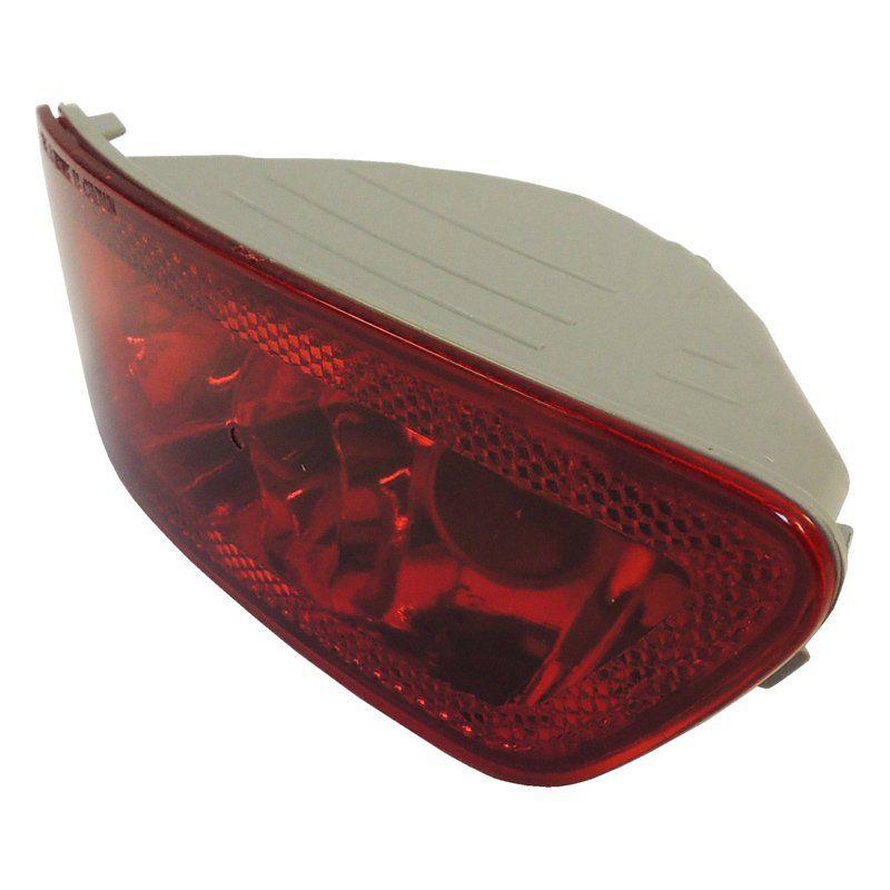 Lanterna de Neblina Parachoque Traseiro Esquerdo Journey 2.7 e 3.6 de 2008 à 2015