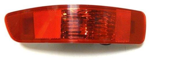 Lanterna de Neblina Parachoque Traseiro Lado Direito Outlander  2007 / 2012
