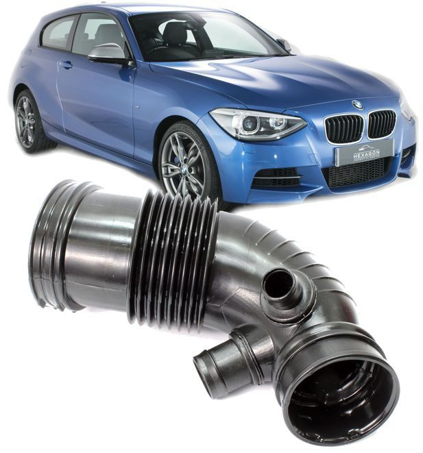 Mangueira Do Ar Bmw 116i 118i 316i 1.6 Turbo 320i 2.0 Turbo - 13717597586