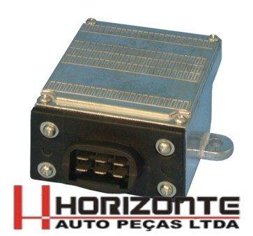 Modulo de  Ignicao 6 Pinos Fiat Ford Gm Vw Alfa Romeo Novo