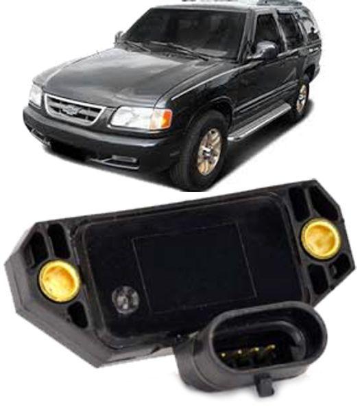 Modulo de Ignicao Blazer S10 4.3 V6 de 1996 à 2005