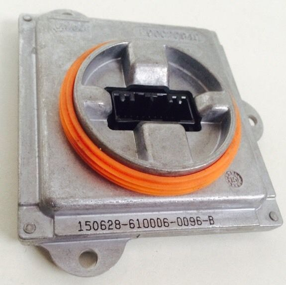 Modulo Reator do Farol Led Bmw X1 L90028076 / L90021969