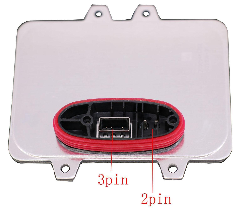 Modulo Reator Xenon do Farol Sonata Azera Vera Cruz 5dv009000-00