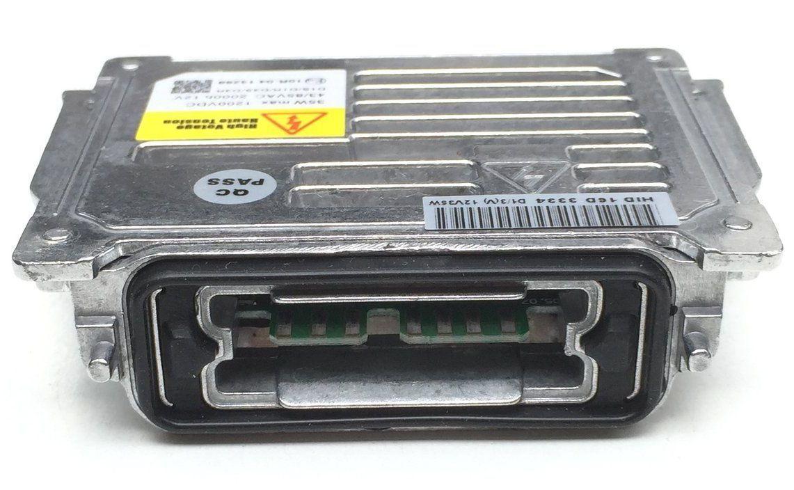Modulo Reator Xenon Grand Cherokee Bmw Volvo C4 6g89034934