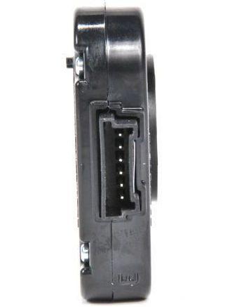 Modulo Sensor ÂNgulo DireÇÃO Cruze S10 Cobalt Onix Spin - 13589257