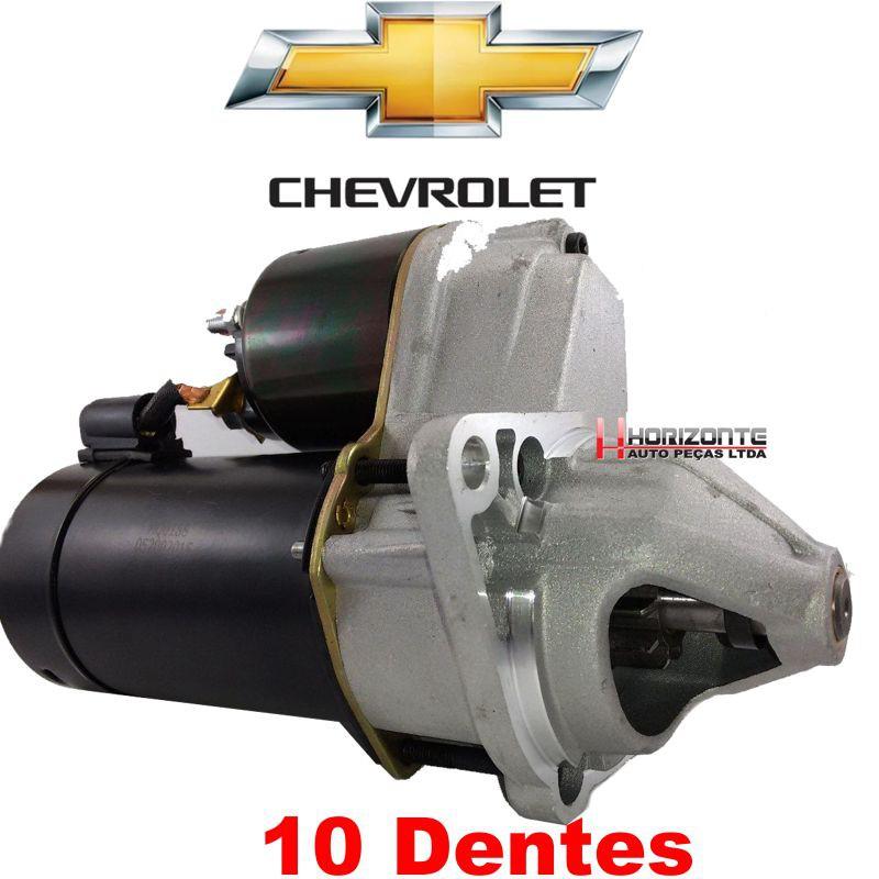 Motor de Arranque Partida Corsa 1.0 1.4 e 1.6 de 1994 A 2003