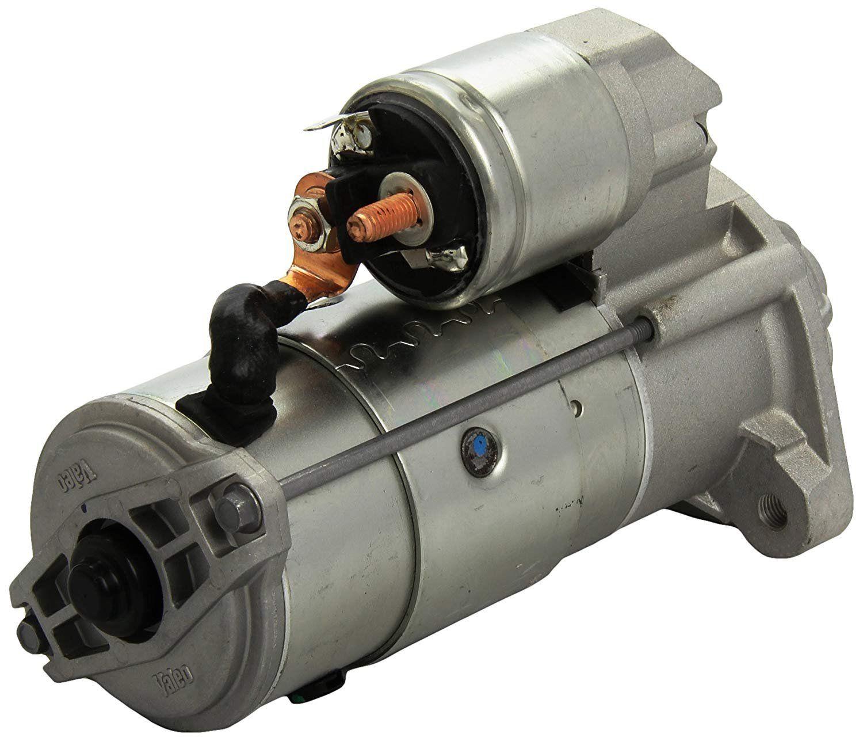 Motor de Arranque Partida Kia Bongo Kia K2500 Novo