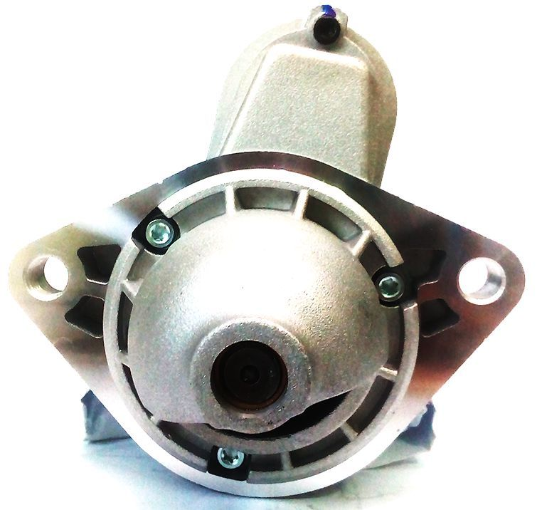 Motor de Arranque Partida Monza Kadett Ipanema 1.8 2.0 Blazer S10 Efi 2.2