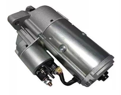 Motor de Arranque Partida Renault Master 2.5 16V Diesel de 2005 a 2012