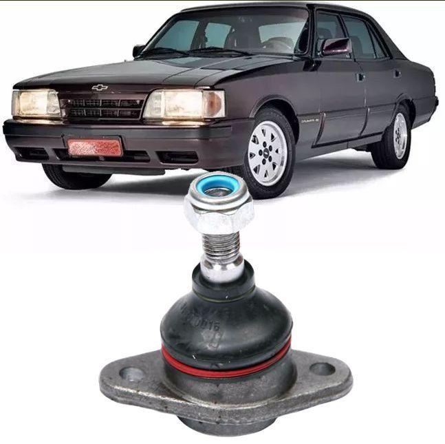 Pivo da Bandeja de Suspensao Superior Opala e Caravam de 1975 a 1992