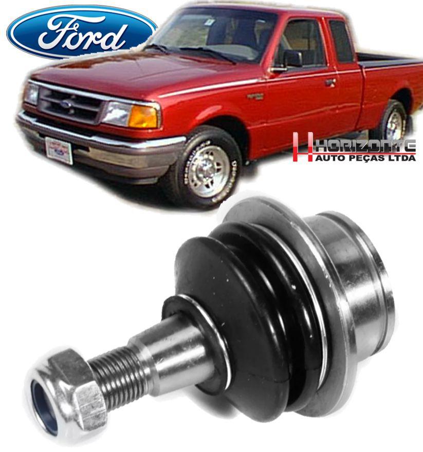 Pivo de Suspensão Inferior Ford Ranger 4X4 e 4x2 de 1998 à 2012