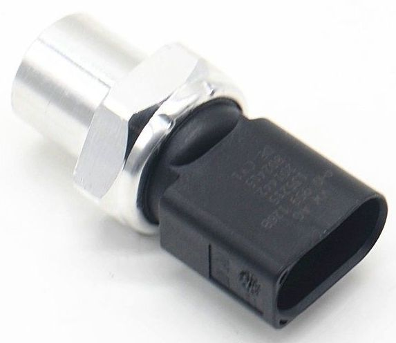 Pressostato do Ar Condicionado Audi A3 A4 A5 A6 A7 A8 Q5 R8 - 4H0959126