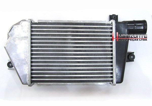 Radiador Intercooler Mitsubishi L200 Triton e Pajero Dakar 3.2 Diesel MN135001