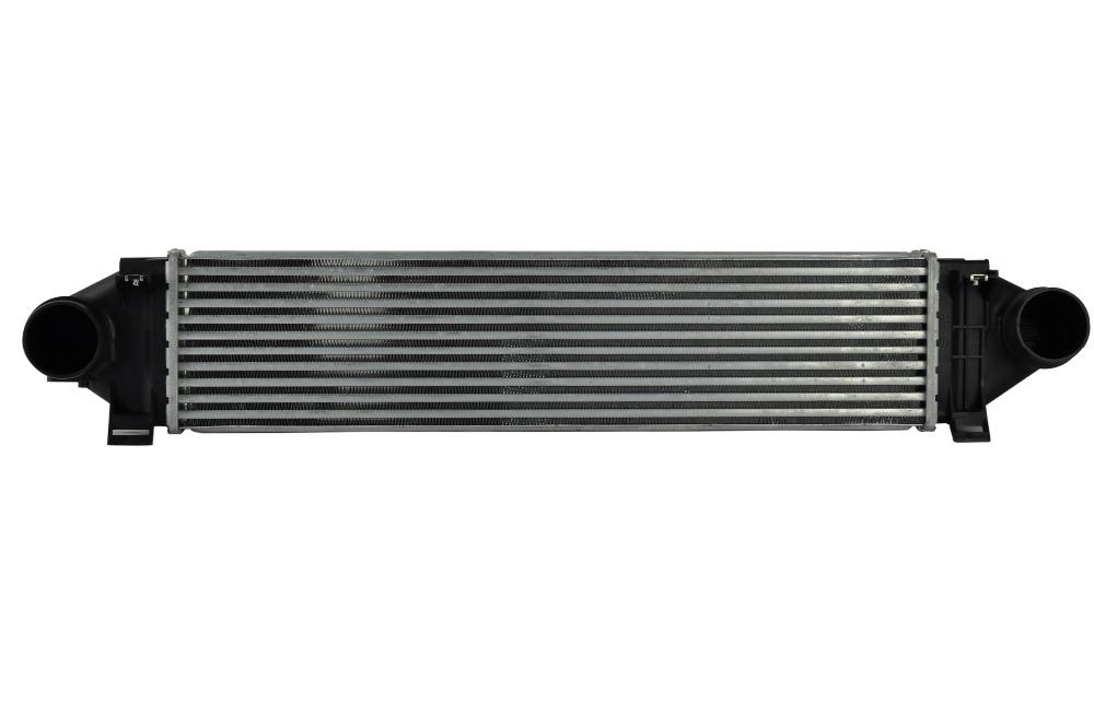 Radiador Intercooler Range Rover Evoque 2.2 Turbo Diesel De 2011 À 2020