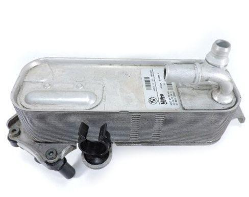 Radiador Oleo Cambio Bmw 320i F30 X1 X3 X5 X6 760055303