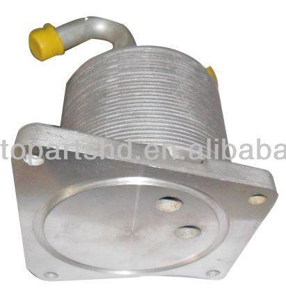 Radiador Resfriador de Cambio CVT Automatico Sentra 2.0 16V de 2007 à 2013