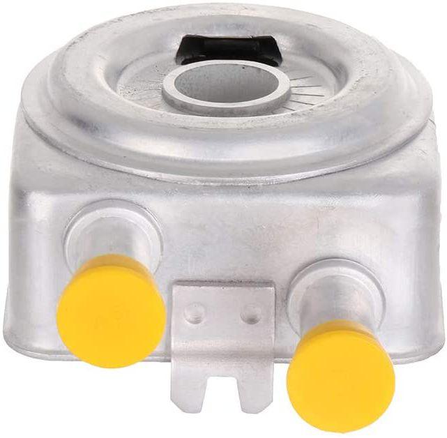 Radiador Resfriador De Oleo Do Motor Sonata E Santa FÉ 2.4 16v De 2010 À 2015 - 26410-2g000