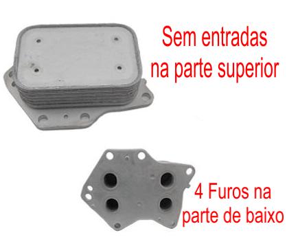 Radiador Resfriador De Oleo Motor A200 Cla200 Gla200 B200 A250 GLA250
