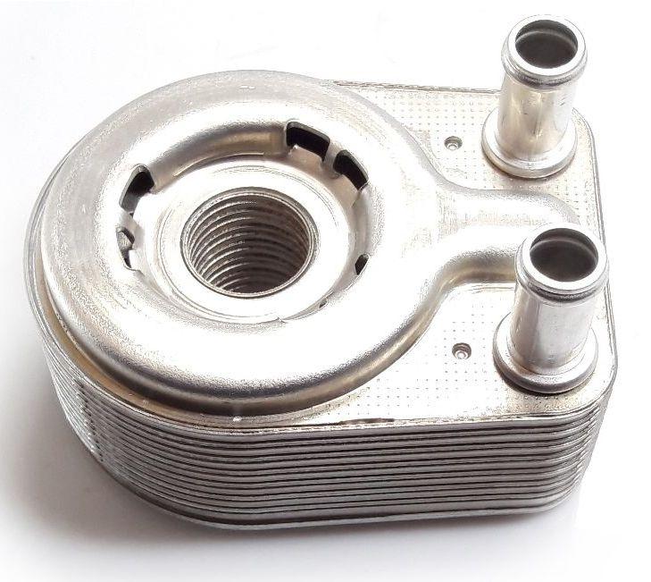 Radiador Resfriador de Oleo Motor Cherokee Wrangler Dodge Ram 5166925AB