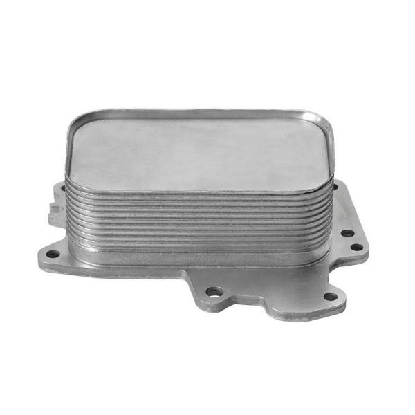 Radiador Resfriador de Oleo Motor S10 2.8 16V Diesel Apos 2012 - 6731343