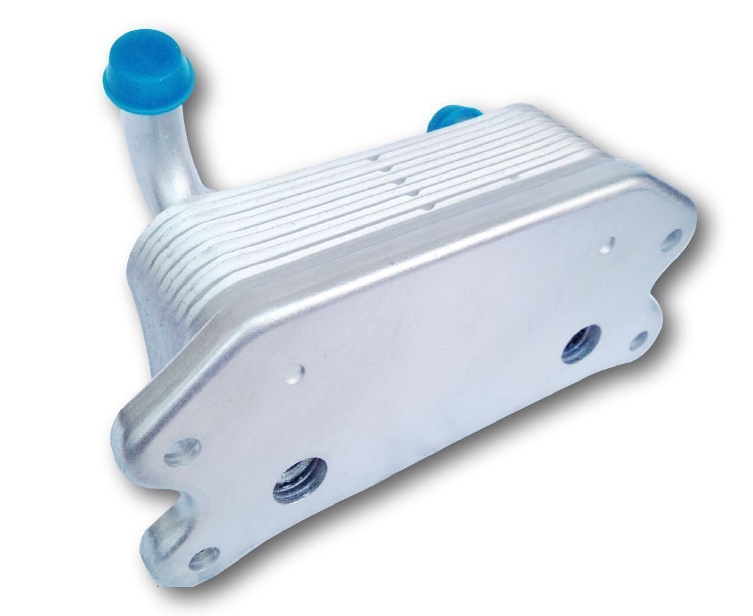 Radiador Resfriador de Oleo Motor Volvo XC90 S60 XC70 de 2001 a 2007 - 312019010