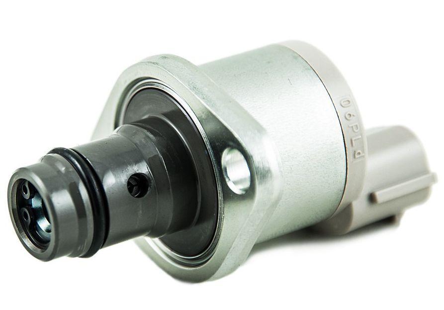 Regulador Pressao Bomba Injetora Frontier 2.5 16V motor D40 Apos 2007