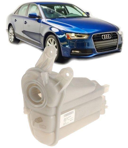 Reservatorio Agua Radiador Audi A4 A5 Q5 1.8 e 2.0 Tfsi de 2009 a 2018