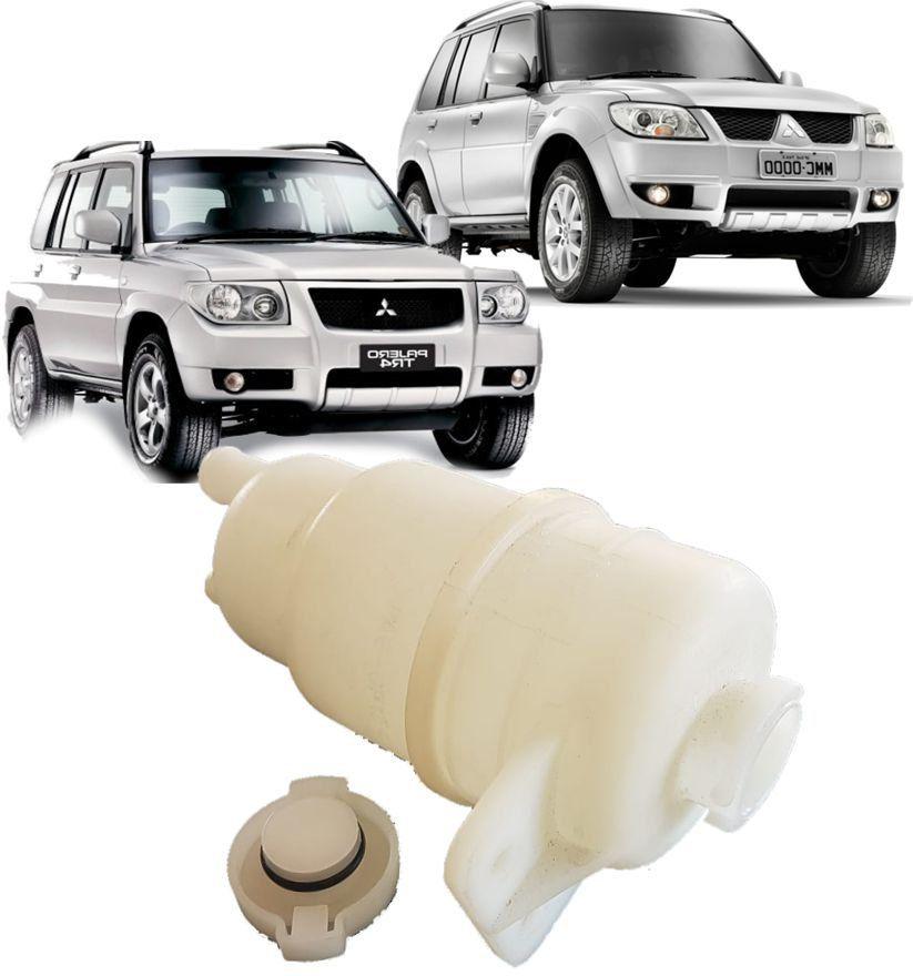 Reservatorio Oleo Caixa Direcao Hidraulica Mitsubishi TR4 2.0 16v de 2000 a 2014
