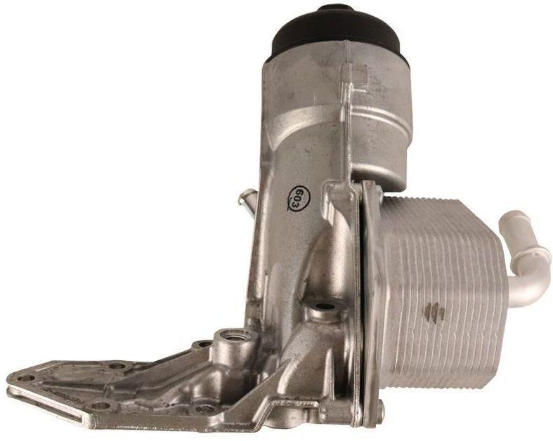 Resfriador Com Suporte de Oleo Motor Ford Ranger 2.2 E 3.2 Diesel Após 2012