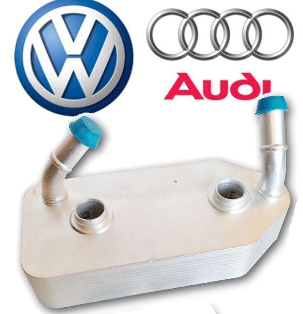 Resfriador Trocador de Calor Cambio Audi A3 Golf Bora Passat 01M 096409061G